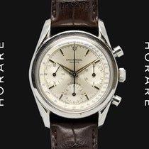 Universal Genève Compax Chronograph, Valjoux 72, Rare - 1960s