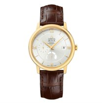 Omega De Ville 42453402102002 Watch