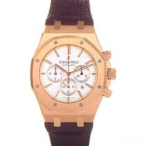 Audemars Piguet Royal Oak Men's Automatic Chronograph...