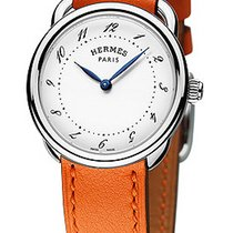 Hermès Arceau Quartz PM 28mm 040137WW00