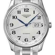 Longines Master Collection Men's Watch L2.648.4.78.6