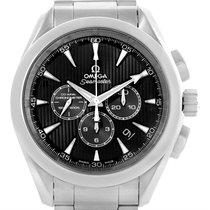 Omega Seamaster Aqua Terra Chronograph Watch 231.10.44.50.01.001