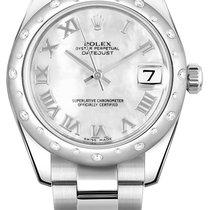 Rolex Datejust  Lady 31mm Steel 178344