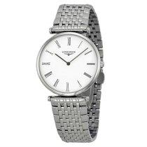 Longines L47094116 Watch