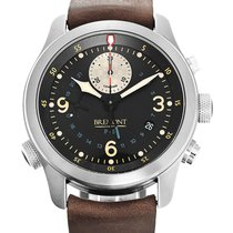 Bremont Watch Mustang P-51