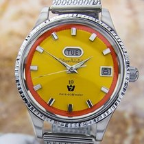 Citizen Auto Dater Day Date Automatic Watch 1960s Scx327