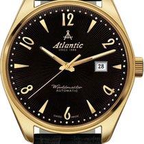 Atlantic Worldmaster Art Deco 11750.45.65G