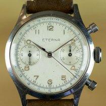 Eterna Vintage Chronograph Valjoux 22