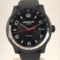 Montblanc Timewalker UTC automatic (NEW)