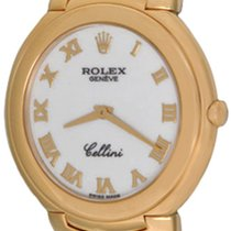 Rolex Cellini Model 6623/8