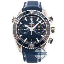 Omega Seamaster Planet Ocean Chronograph 232.92.46.51.03.001