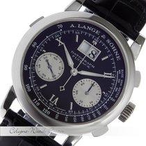 A. Lange & Söhne Datograph Flyback Platinum 403.035
