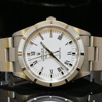 Rolex 2001 Air-King, 34mm, Mint, Box & Papers, 14010M