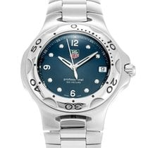 TAG Heuer Men's WL1113.BA0701 Kirium Watch