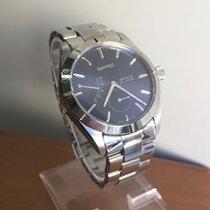 Eberhard & Co. 8 Jours - Aqua 8 Line - Men's watch - 1998
