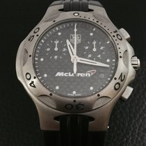 TAG Heuer McLaren MP4-16 limited edition 999 pieces stainless...