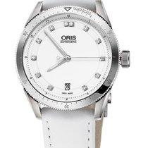 Oris Artix GT Date Diamonds