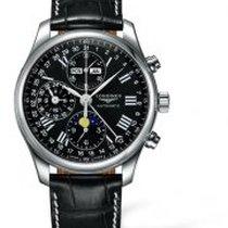 Longines Master Chronograph Mondphase