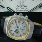 Omega Seamaster Chronograph Date