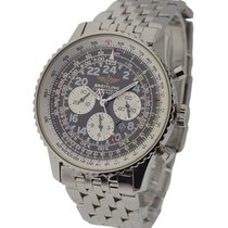 Breitling A2232212/B567 Navitimer Cosmonaute Chronograph in...