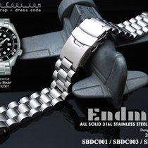 Seiko Sumo SBDC001 Endmill Replacement Band