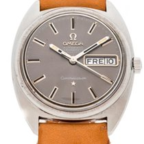 Omega Constellation 168.019 Day Date 1969