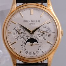 Patek Philippe [NEW-OLD-STOCK] Grand Complication White Dial...