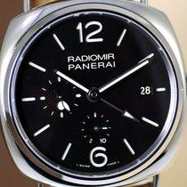 Panerai Radiomir PAM323 (2011) GMT, 10 days, 47mm Full Set,...