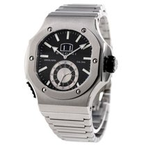 Bulgari Endurer Chronograph Automatic Men's Watch