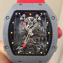 Richard Mille Tourbillon