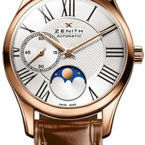 Zenith Elite Ultra Thin Moonphase 18.2310.692-02.C709