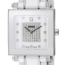 Fendi Ceramic Diamonds F626140DPDC