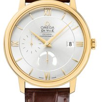 Omega De Ville Prestige Power Reserve Co-Axial 424.53.40.21.02...