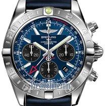 Breitling Chronomat 44 GMT ab042011/c852-3pro2t
