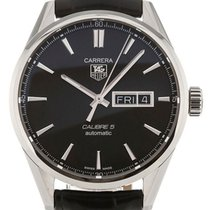 TAG Heuer Carrera Calibre 5 Day Date 41 Automatic