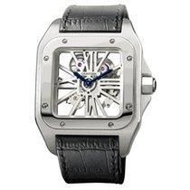 Cartier Santos 100 w2020018
