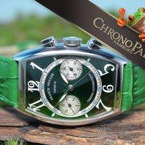Franck Muller Casablanca Chronograph, Limited Edition,...