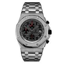 Audemars Piguet Royal Oak Offshore Chronograph Ref 26170TI.OO....