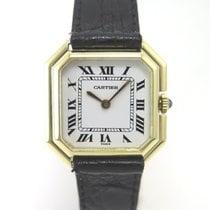 "Cartier Ceinture Yellow gold ""Collection privée"""
