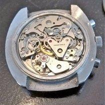 Wakmann Chronograph  Incabloc 17 Jewels  HEAD ONLY