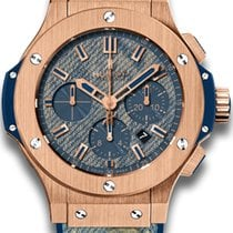 Hublot Big Bang Jeans