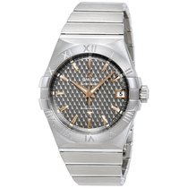Omega Constellation Automatic Watch 123.10.38.21.06.002
