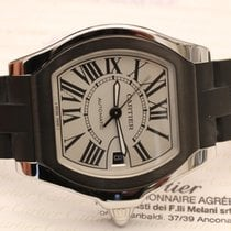Cartier Roadster big size automatic box papers like mint
