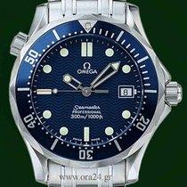 Omega Seamaster James Bond Diver 300 M  Box&Papers