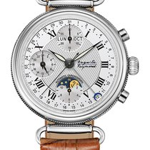 Auguste Reymond Jazz Age Moonphase