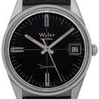 Wyler Mans Automatic Wristwatch Dynawind
