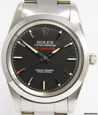 Rolex Ref. 1019