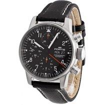 Fortis Pilot Professional Automatik Chronograph 597.22.11 L 01