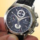 Universal Genève Universal Geneve Okeanos Moon Chronograph Watch