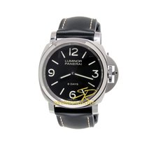 Panerai Luminor Base 8 Days PAM560